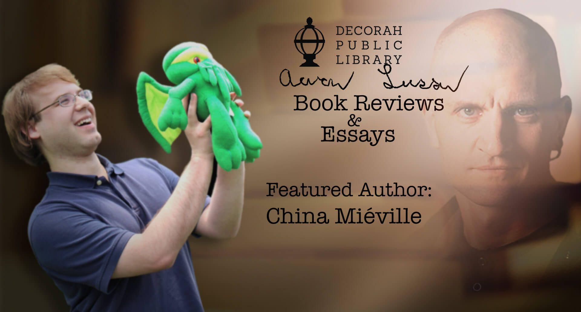 Erin Larson Book Reviews
