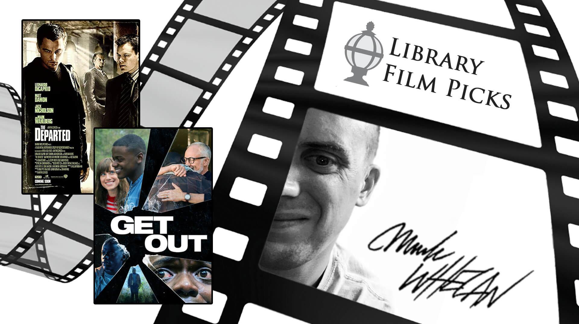 Library Film Picks
