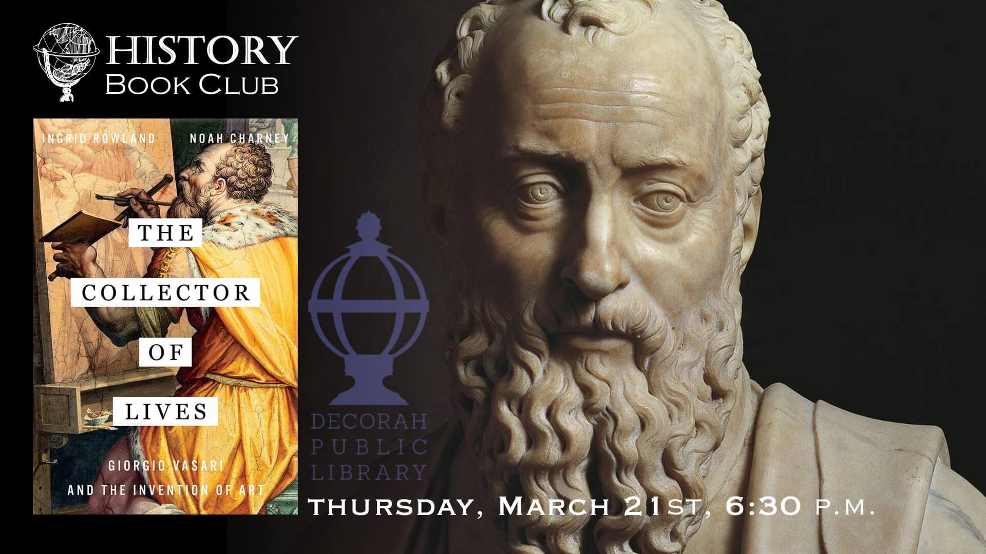 History Book Mar21