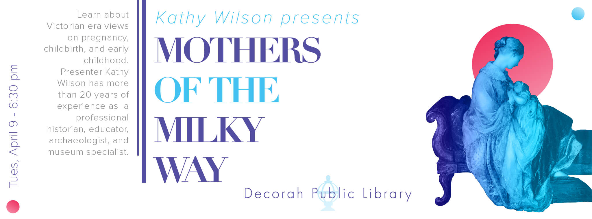 Mothers of the Milky Way