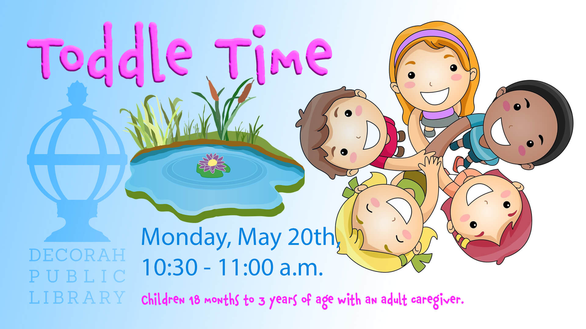 ToddleTime May 20
