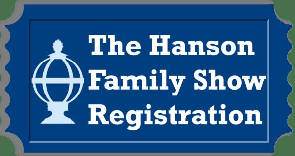 Hanson Family Show
