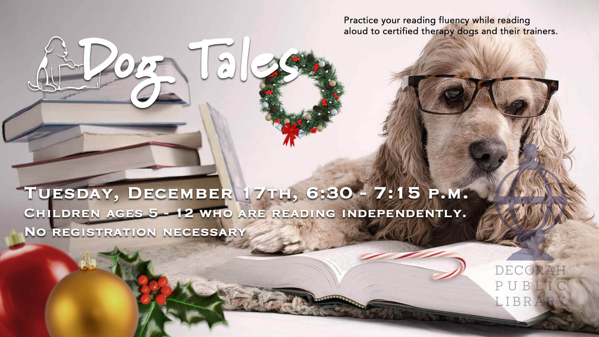 Dog Tales Dec 17