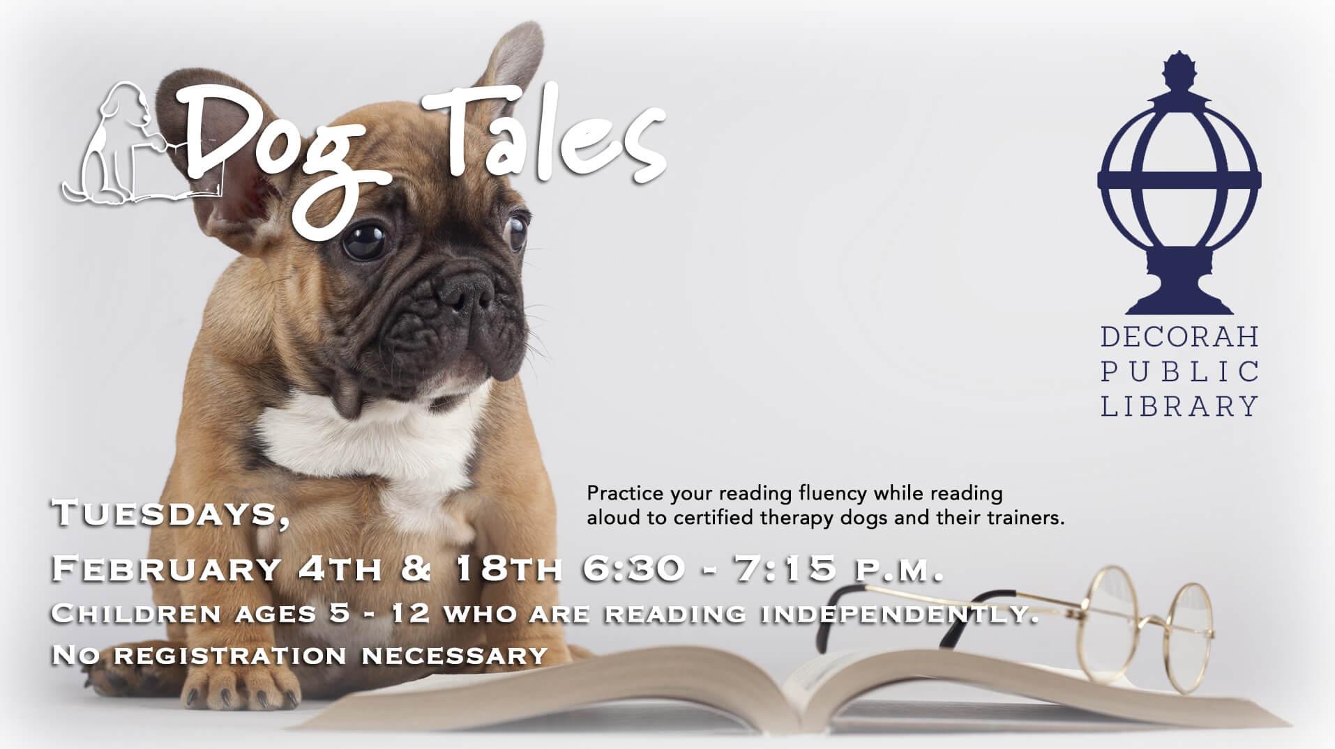 Dog Tales Feb 2020