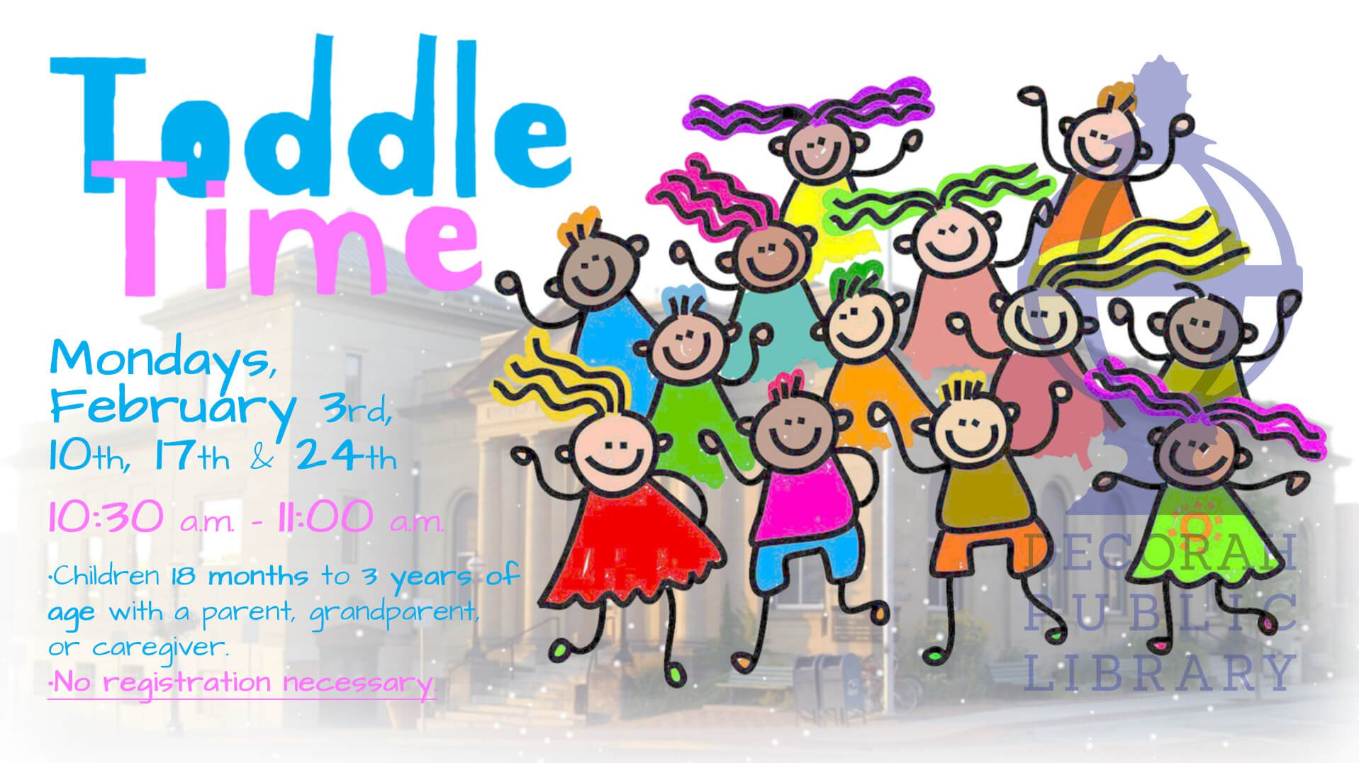 Toddle Time