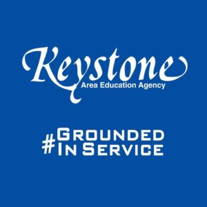 At Home Digital Resources for Families from Keystone Area Education Agency