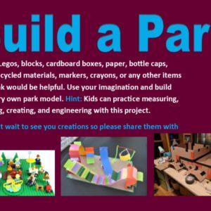 Build a Park Image