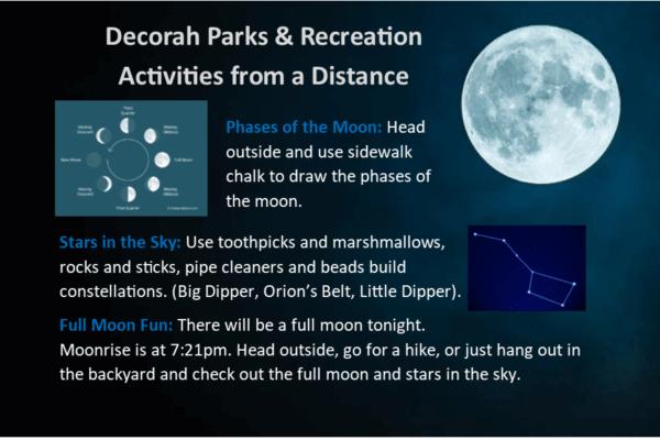 Park Rec April 7 Public Access