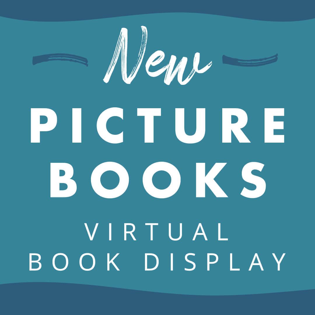 New Picture Books Playlist