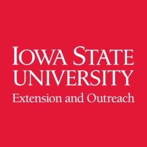 Iowa State Extension Logo
