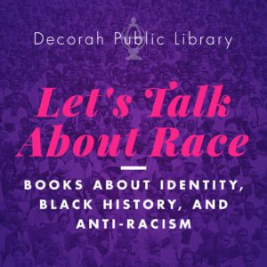 Let's Talk About Race Book Recommendations