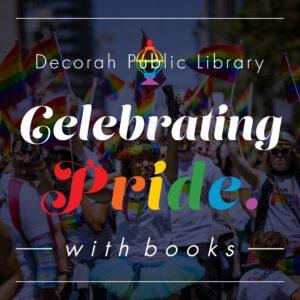 Celebrating Pride with Books