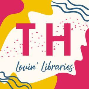 lovin libraries thursday