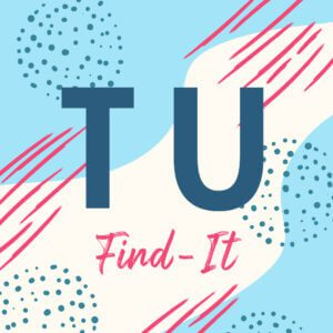 Find It Tuesday Image