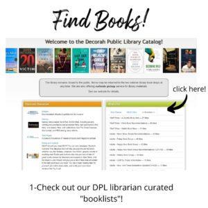 Find Books Image