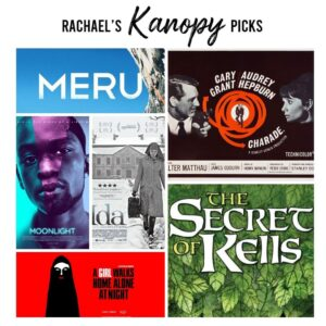 kanopy movie recommendations