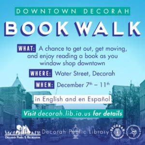 Book Walk