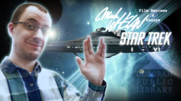 Mark's Film Reviews Star Trek Filmography