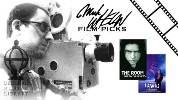 Film Picks The Room & Hana-Bi