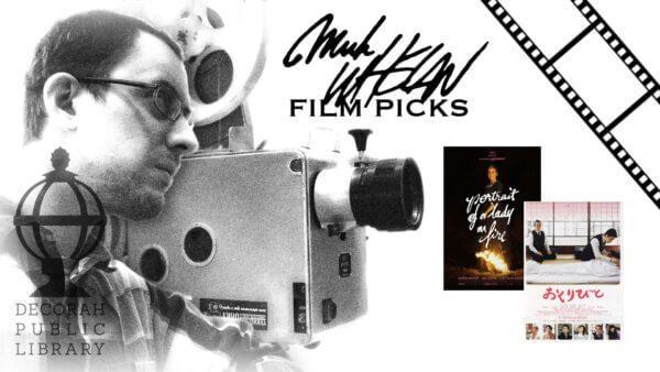 Film Picks Mark Whelan Portrait Of A Lady On Fire & Departures