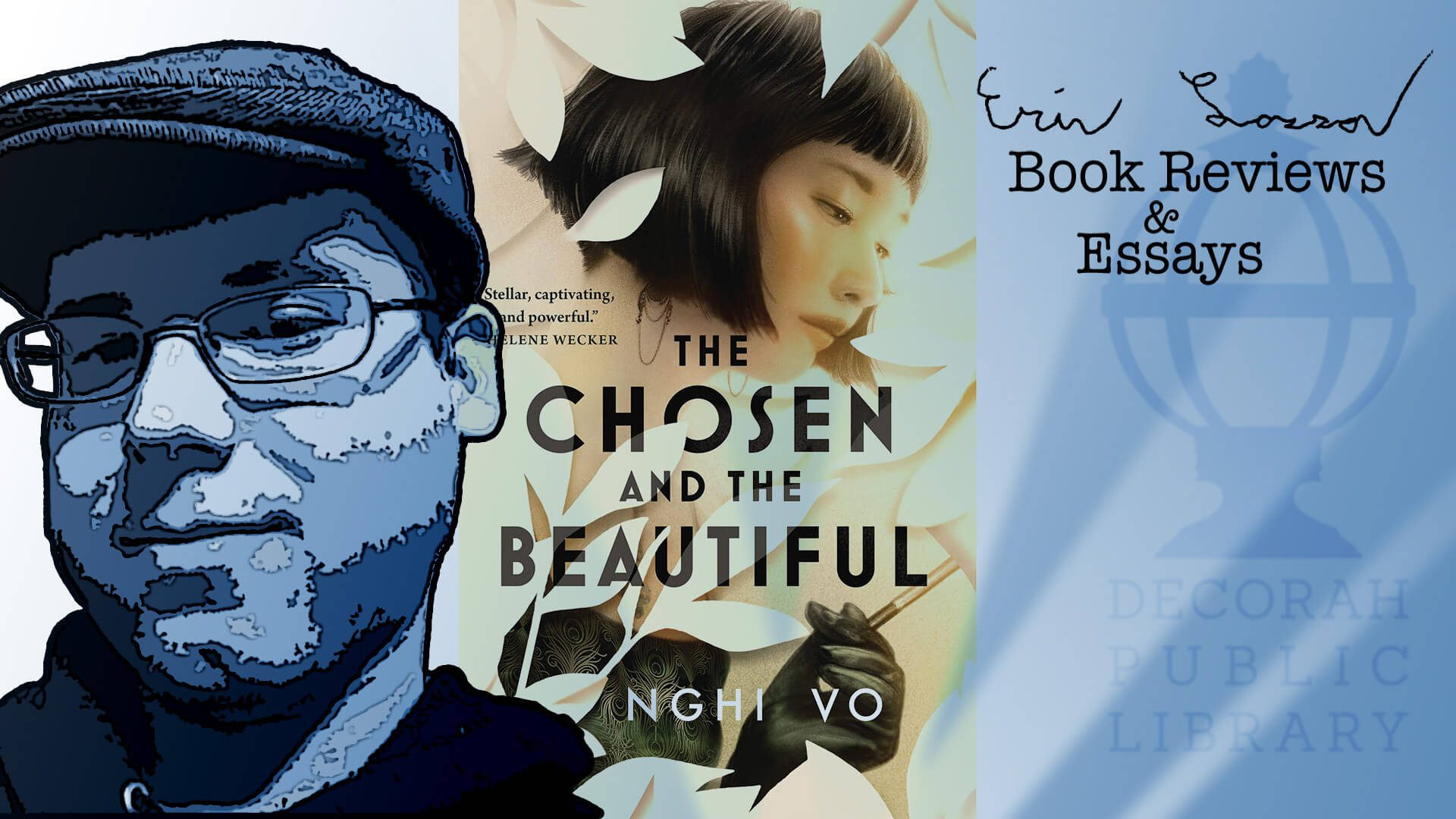 """""""The Chosen and the Beautiful"""" by Nghi Vo"""