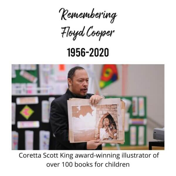 Remembering Floyd Cooper Image