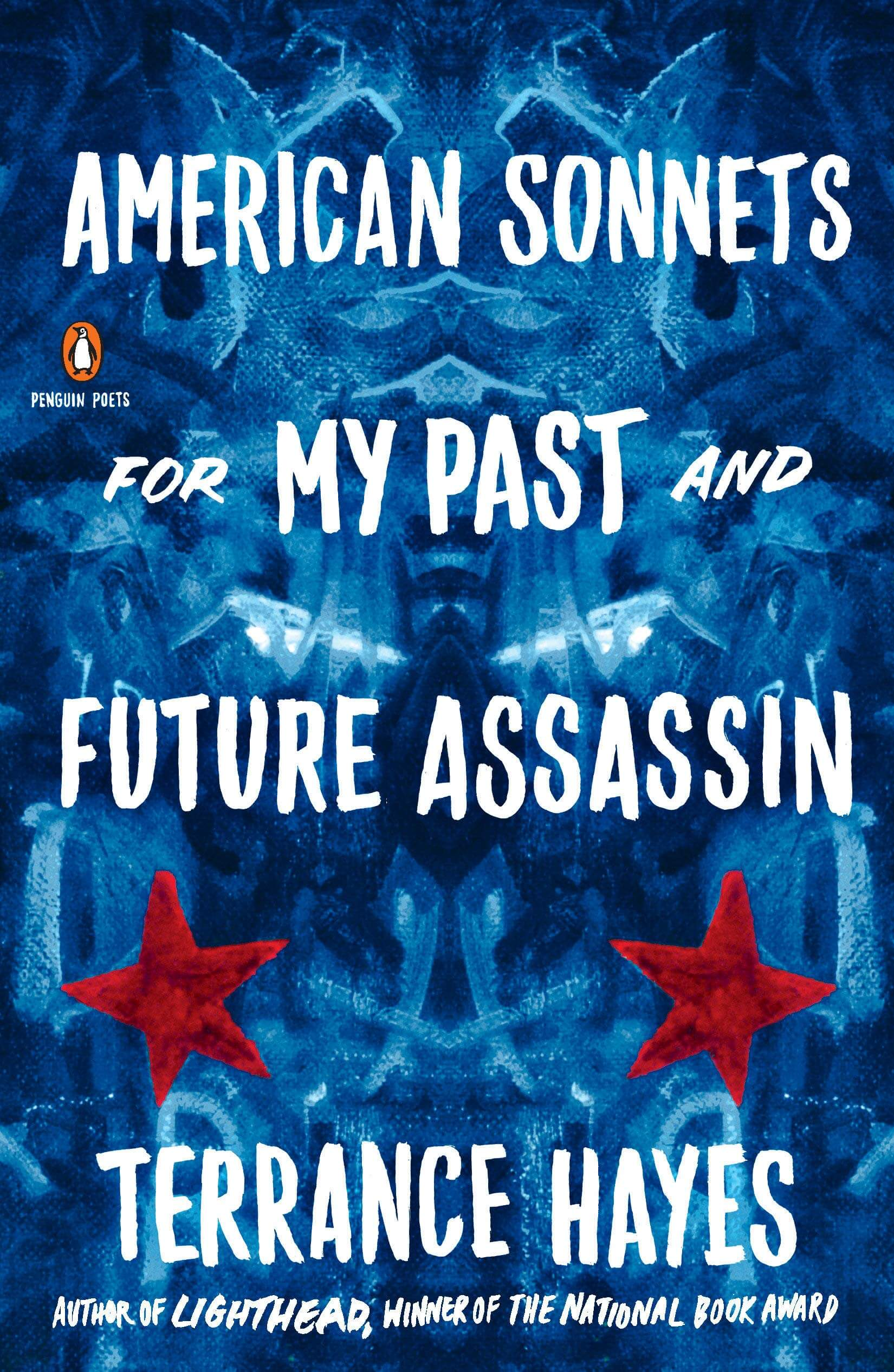 American Sonnets for My Past and Future Assassin book cover image