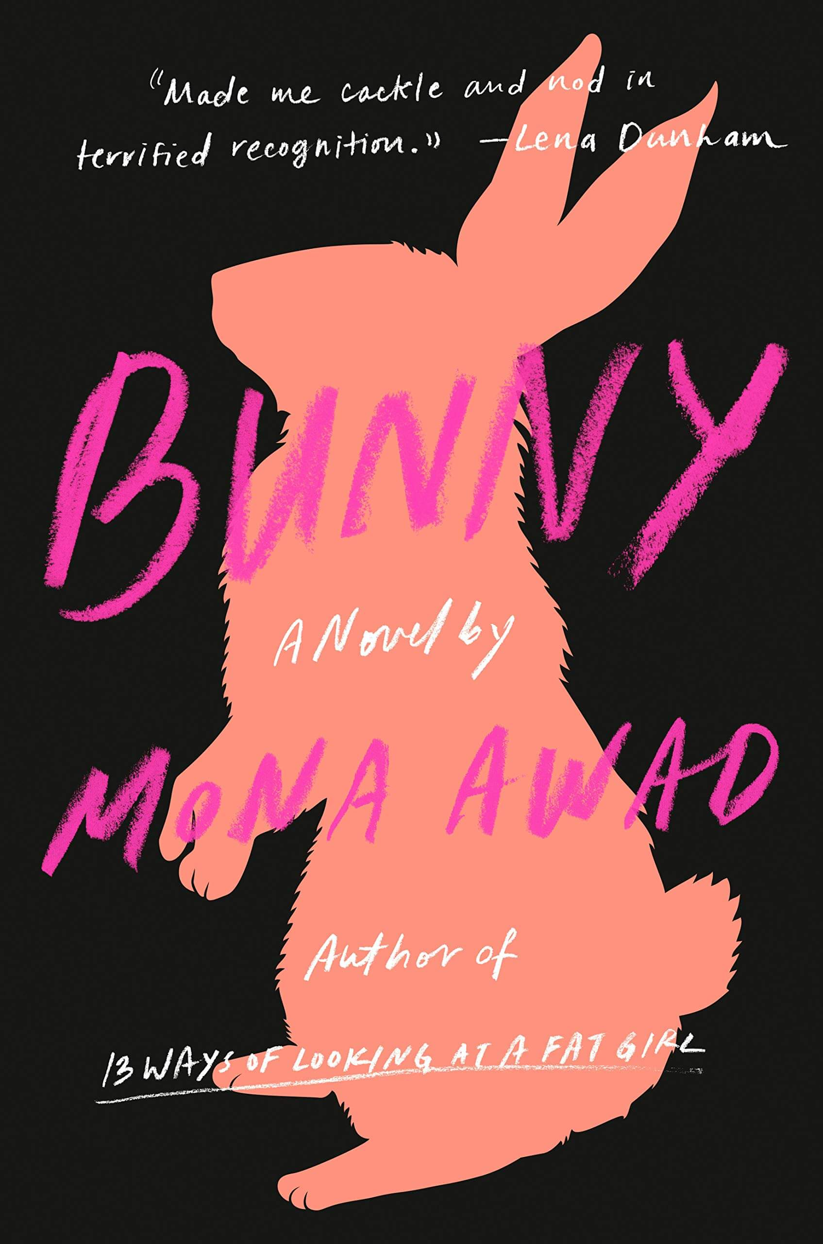 Bunny book cover image