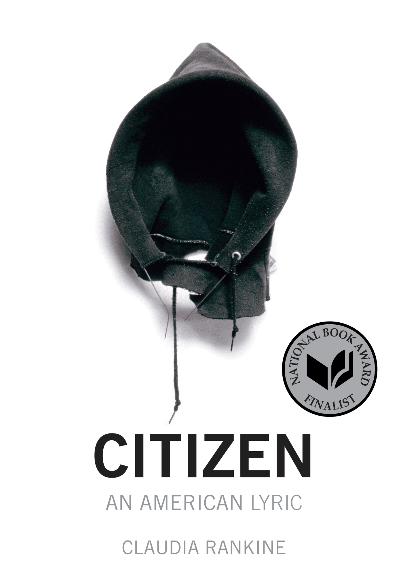 Citizen book cover image