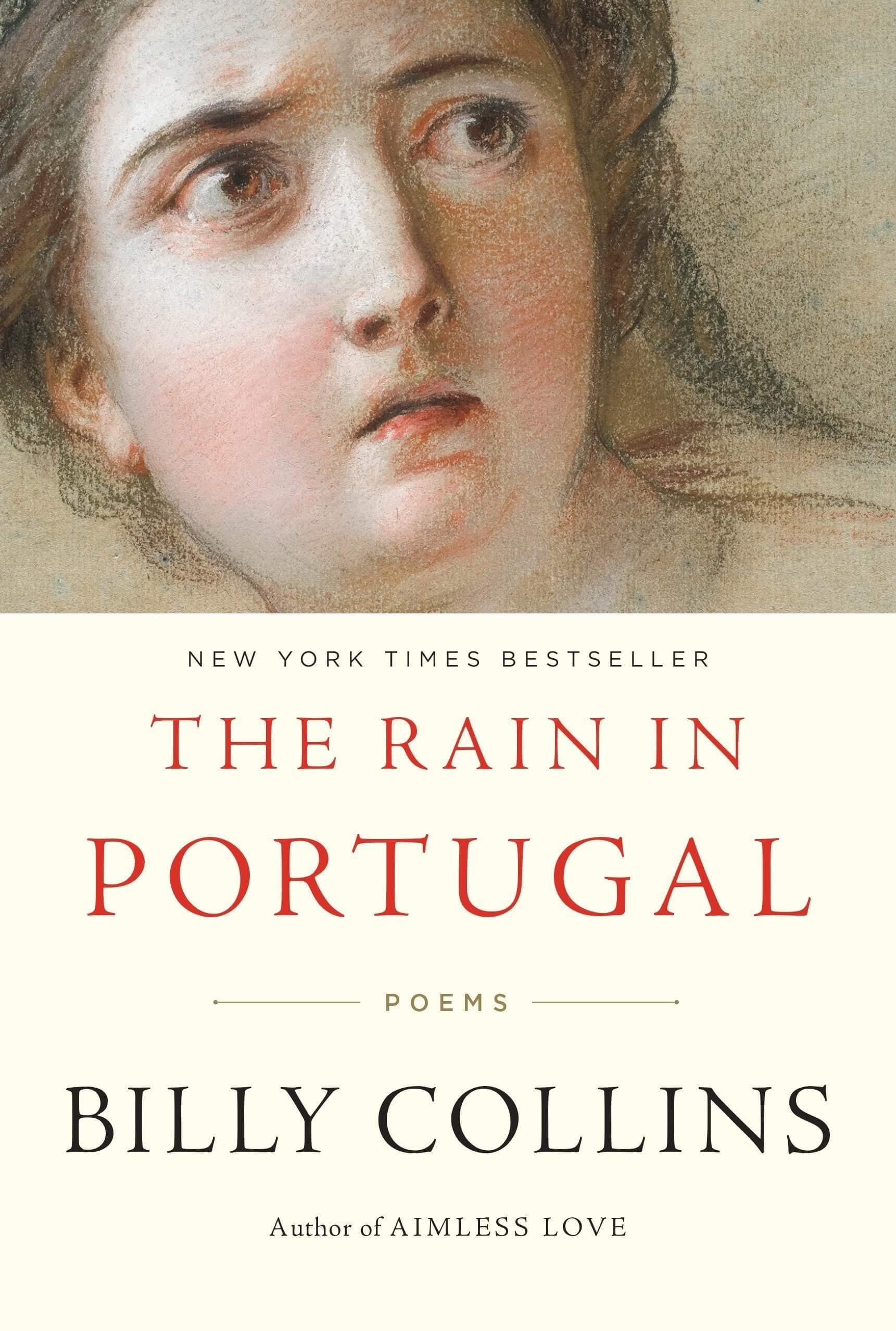 The Rain in Portugal book cover image