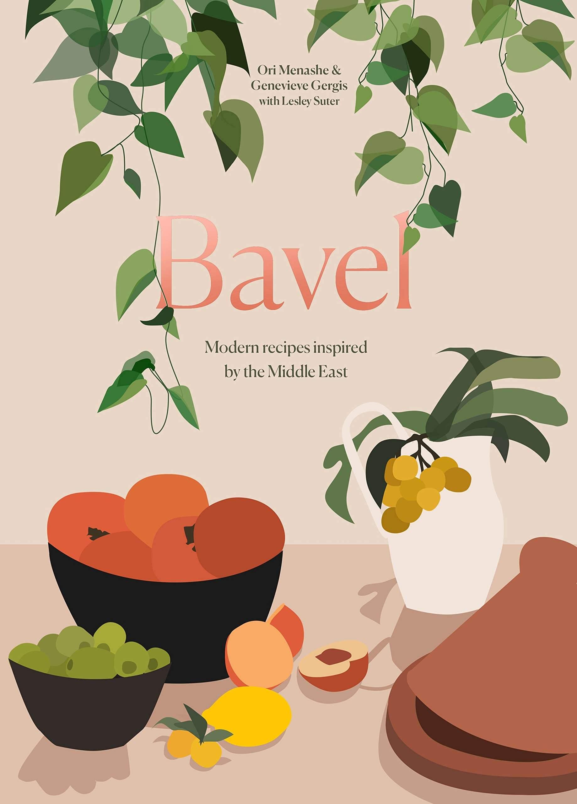 Bavel Cover