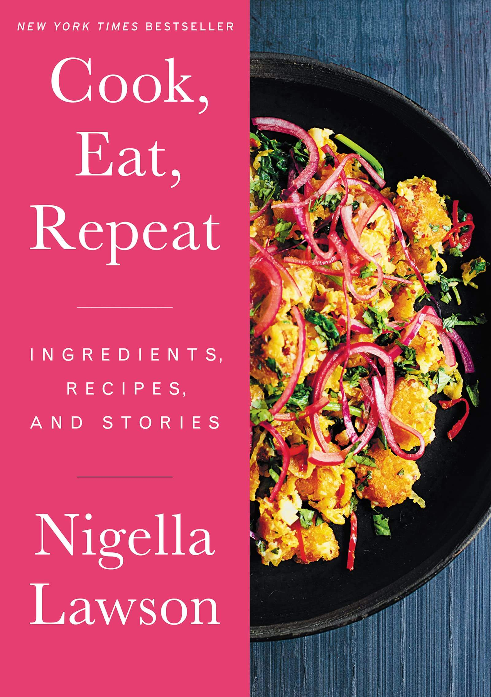 Cook, Eat, Repeat cover image