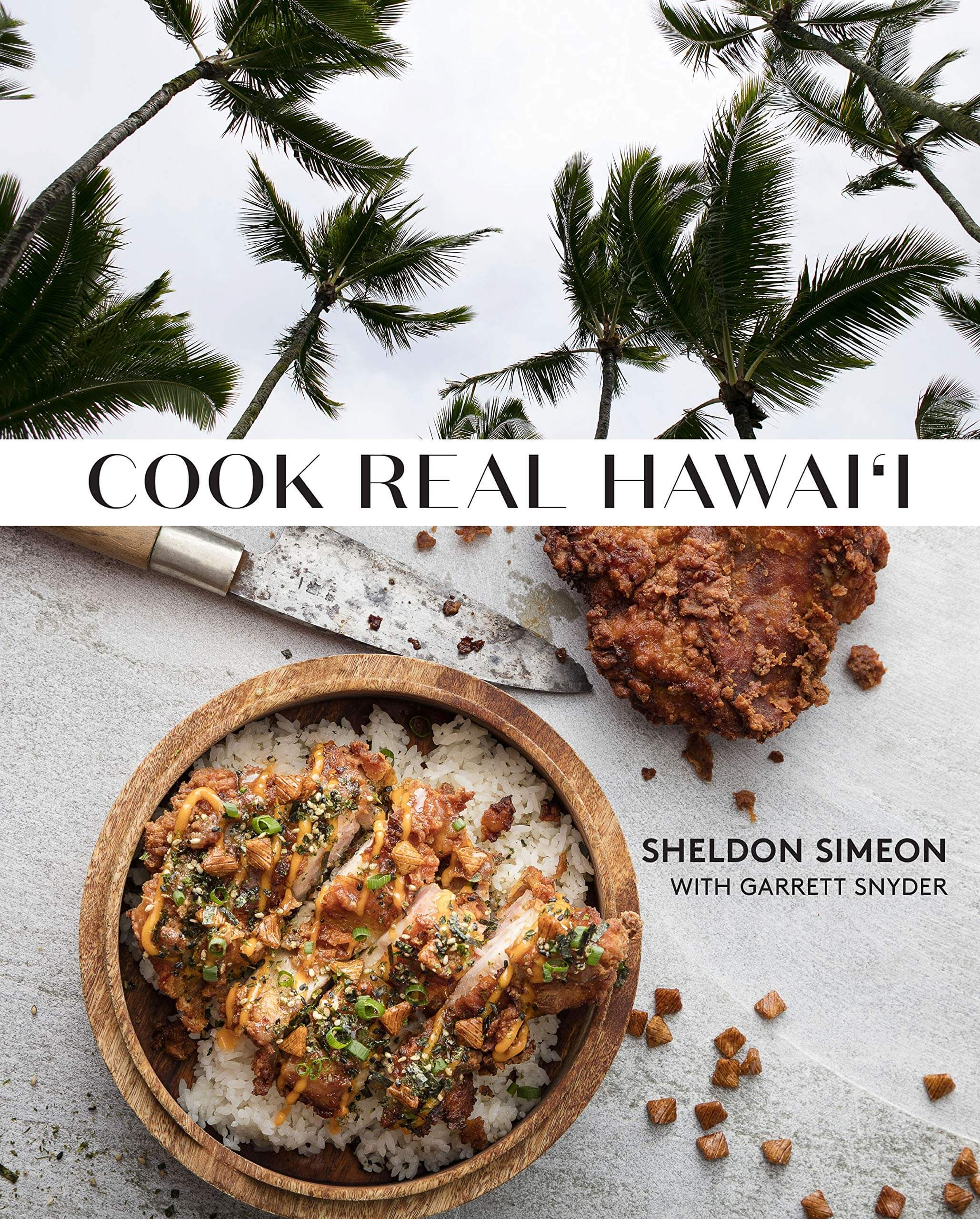 Cook Real Hawai'i cover image