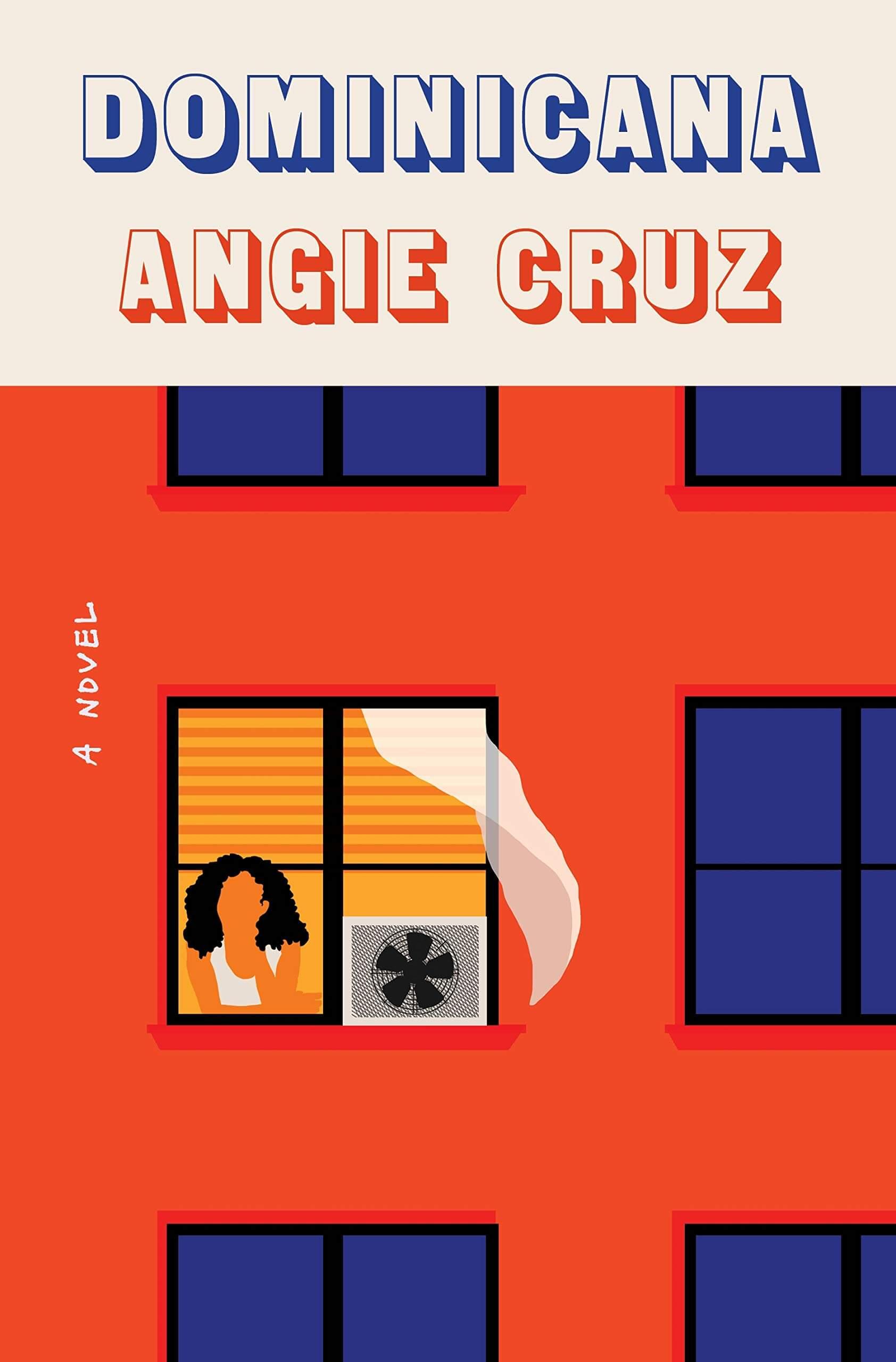 Dominicana book cover image