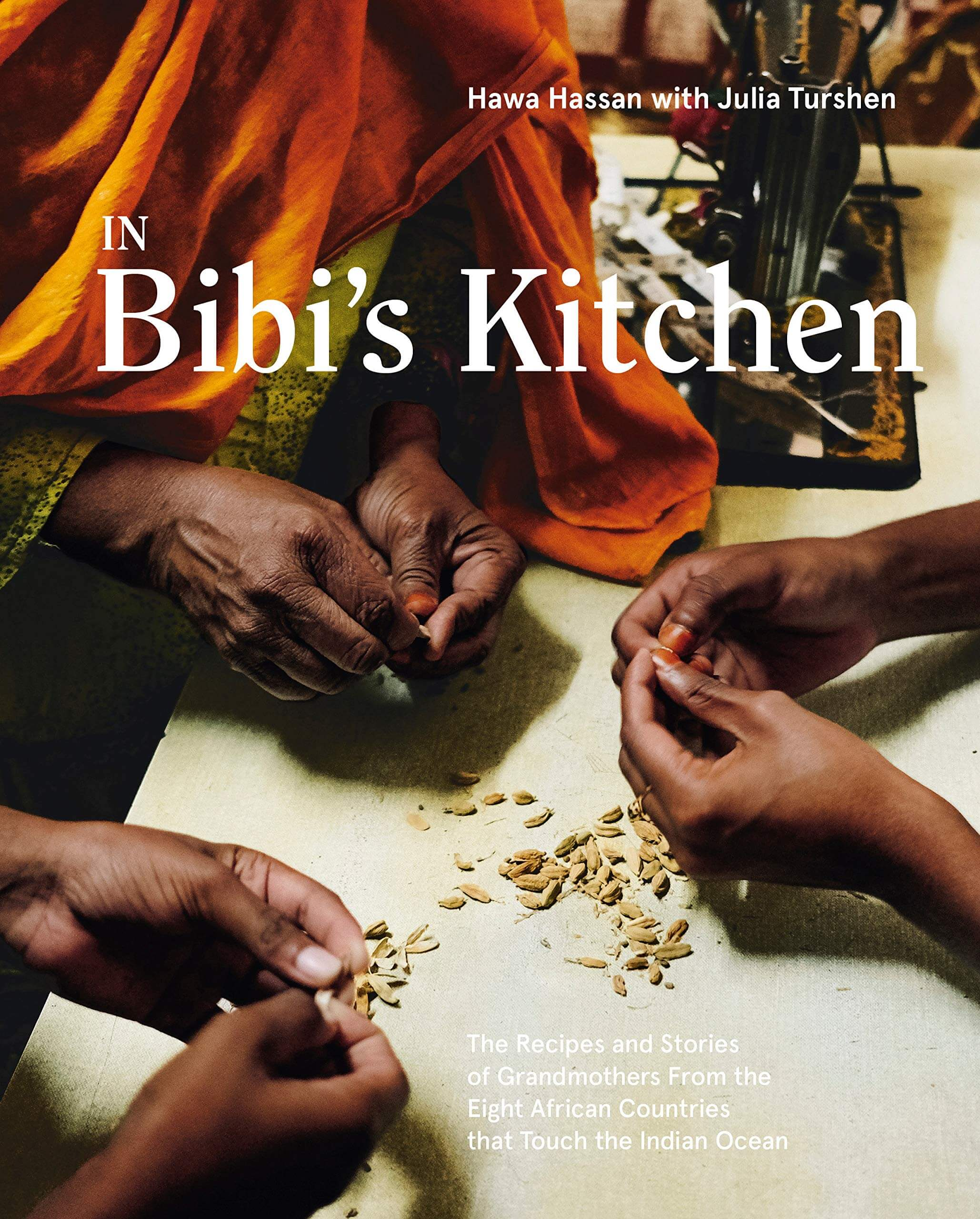 In Bibi's Kitchen cover imagee