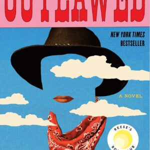 Outlawed book cover image