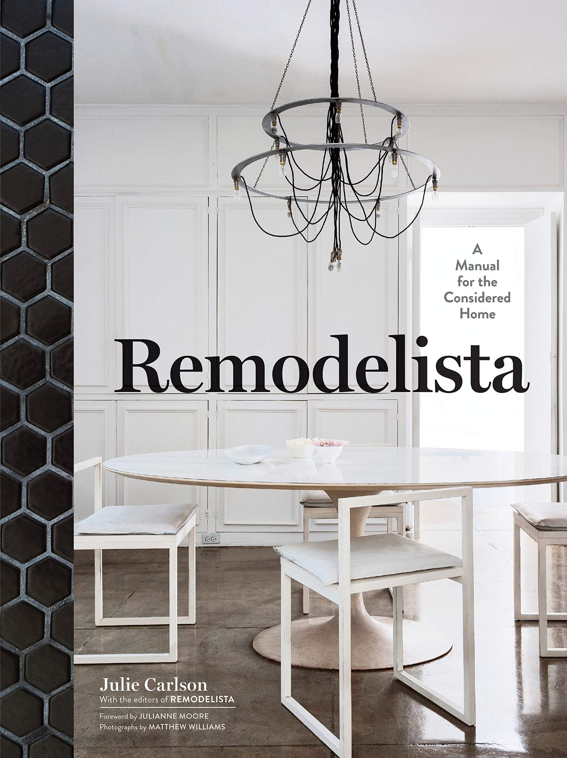 Remodelista book cover image