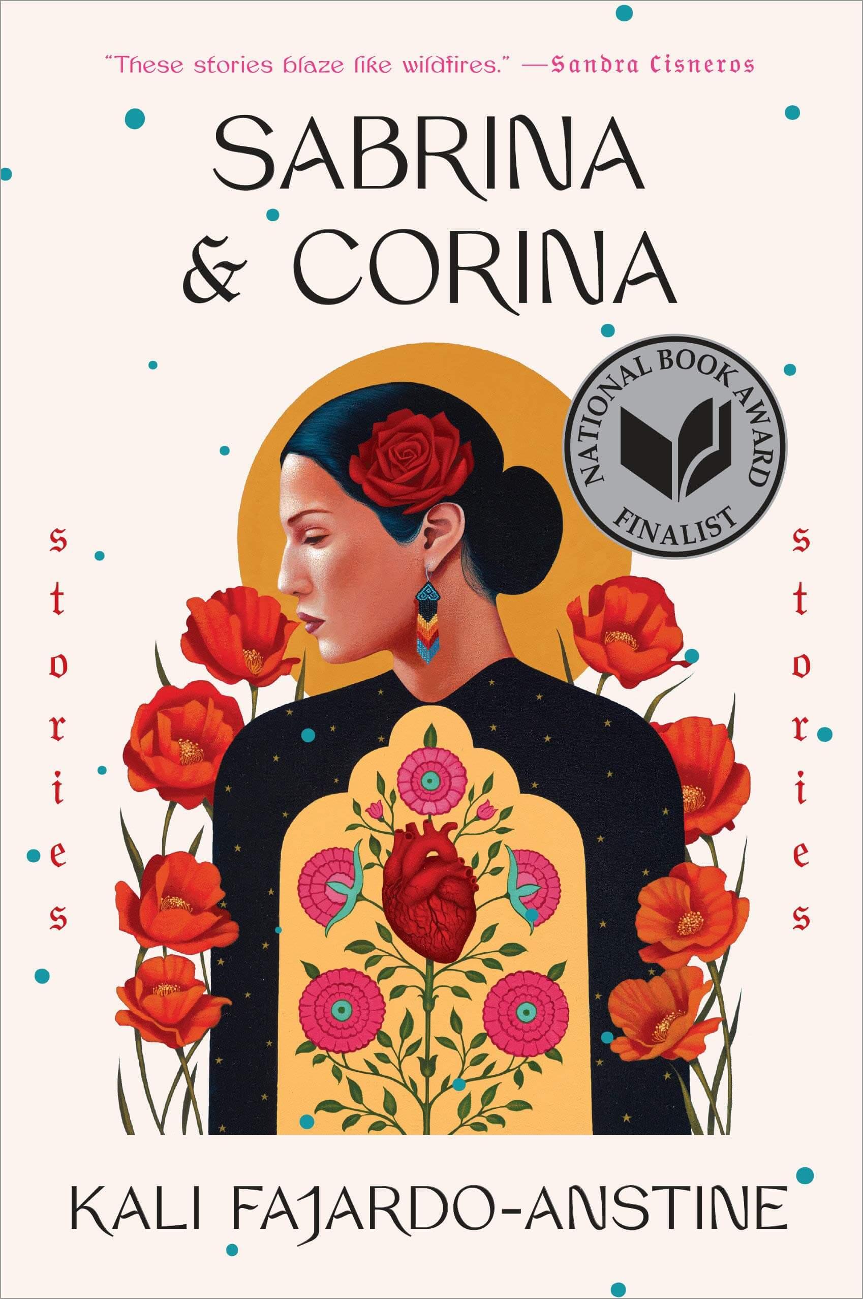 Sabrina & Corina book cover image