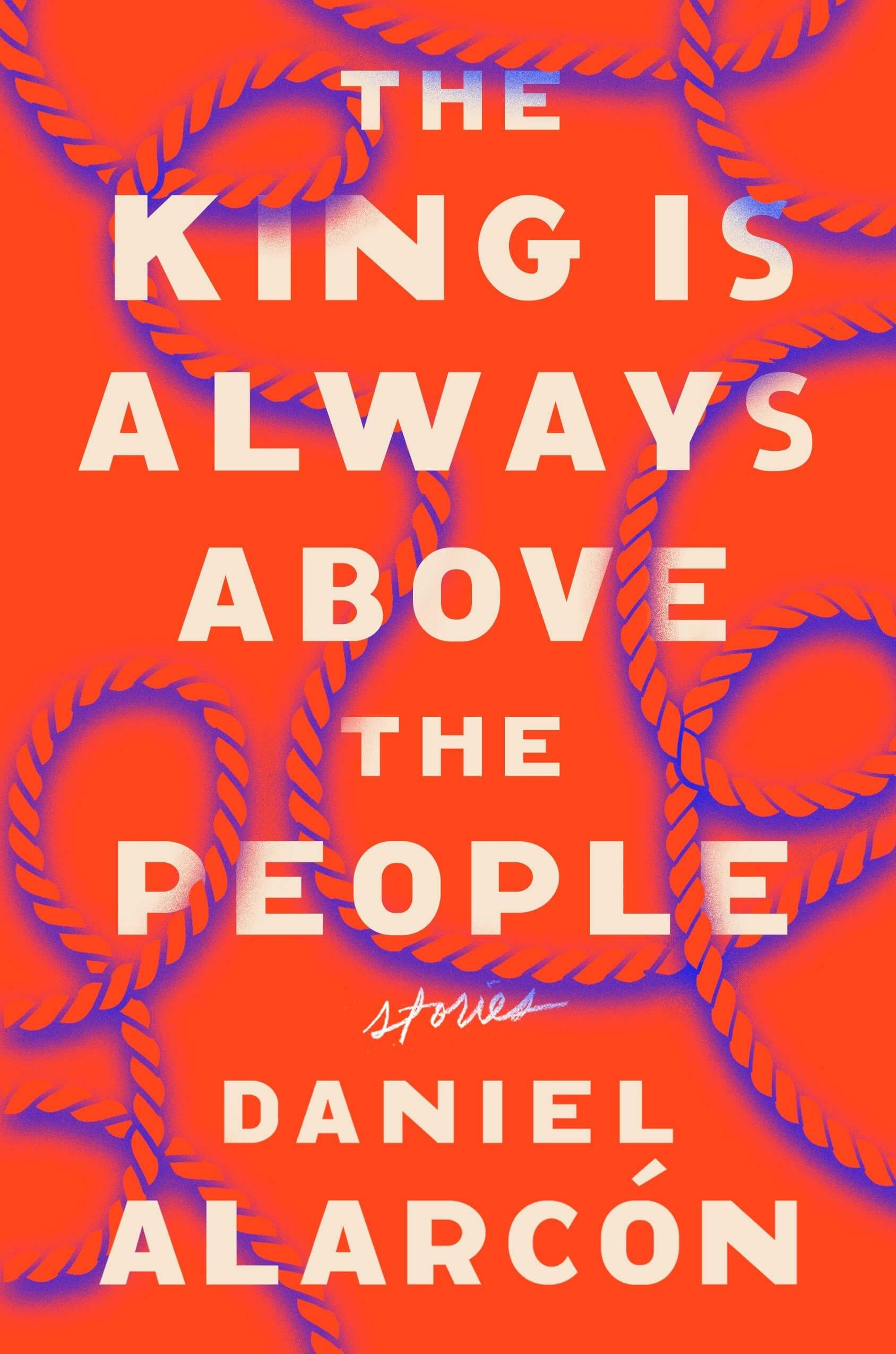 The King is Always Above the People book cover image