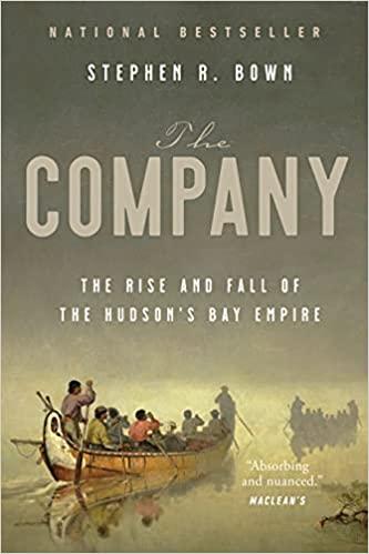 The Company Jacket
