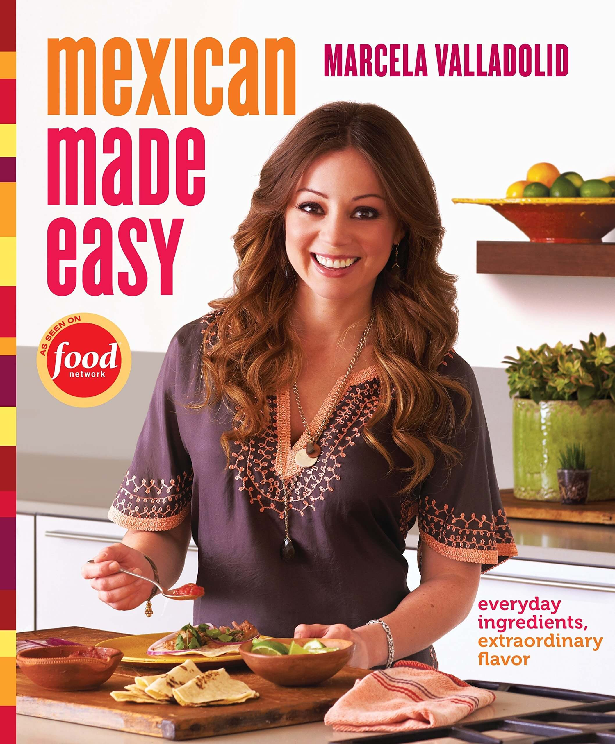 Mexican Made Easy book cover image