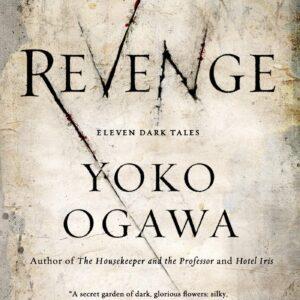 Revenge book cover image
